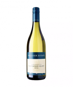 PALLISER ESTATE SAUVIGNON BLANC 750ML
