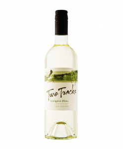 TWO TRACKS SAUVIGNON BLANC 750ML