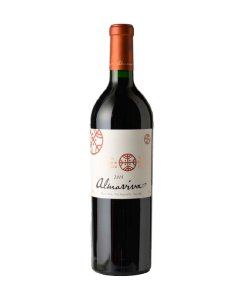 ALMAVIVA VINS CHILIENS ROUGES 750ML VINTAGE 2017 ( 6BTLS / CTN )