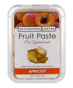 RUTHERFORD & MEYER APRICOT PASTE 120GM