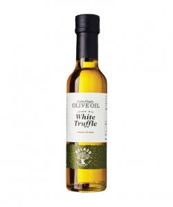 BELAZU EXTRA VIRGIN OLIVE OIL WITH WHITE TRUFFLE 250ML/BTL