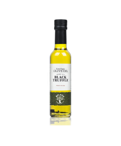 BELAZU EXTRA VIRGIN OLIVE OIL WITH BLACK TRUFFLE 250ML/BTL