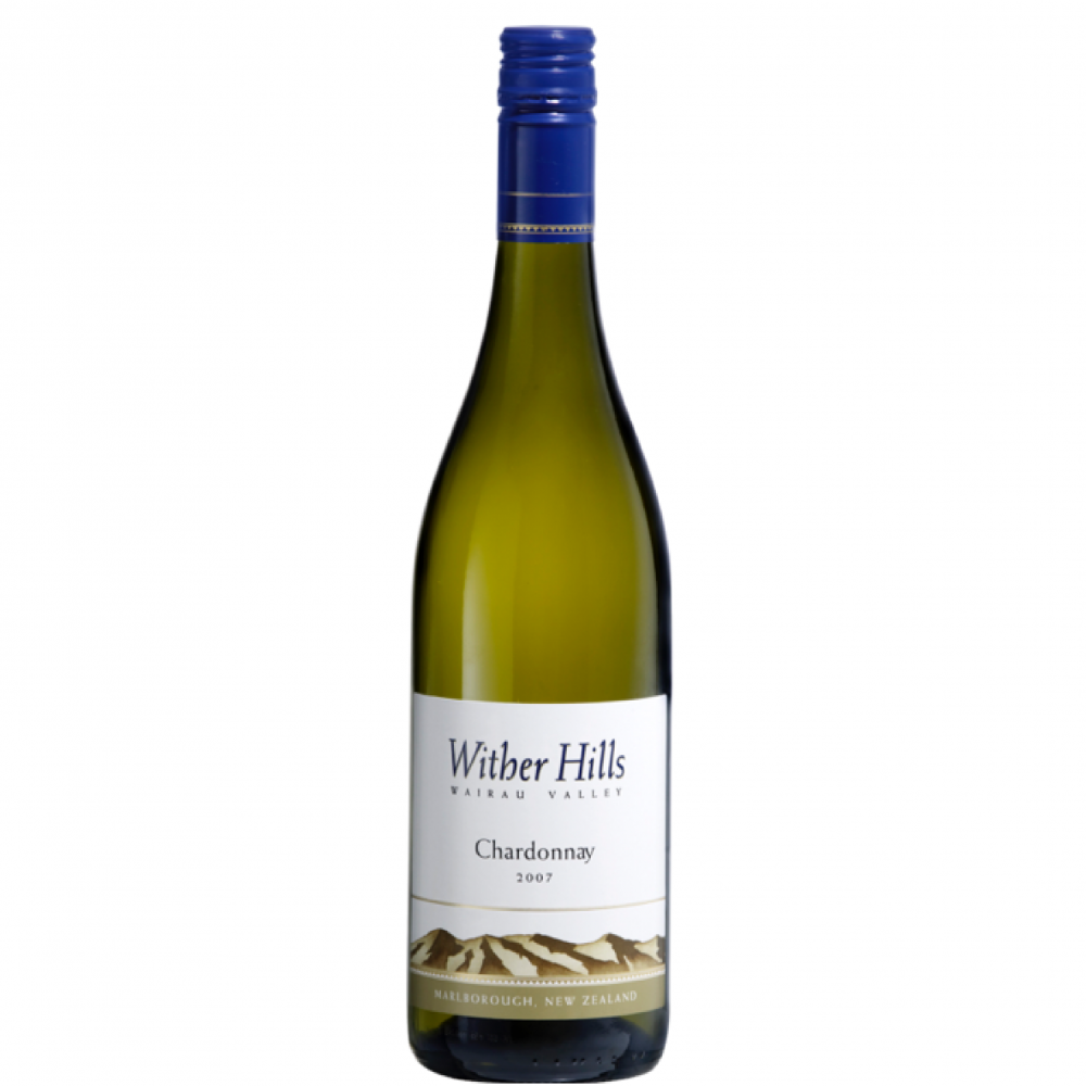 WITHER HILLS CHARDONNAY 750ML (1-FOR-1)