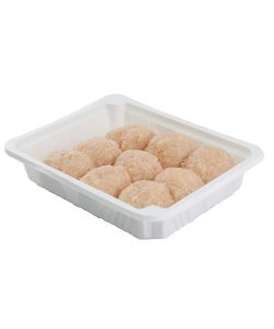 FROZEN CHICKEN MEATBALL 25GM X 12PCS/PKT
