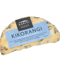 Kapiti Kikorangi Blue Cheese