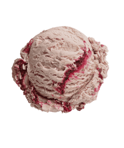 Kāpiti Blackcurrant & Blackberry Ice Cream