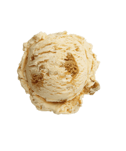 Kāpiti Gingernut Ice Cream