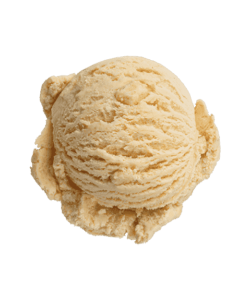 Kāpiti Spicy Apple Crumble Ice Cream 5L