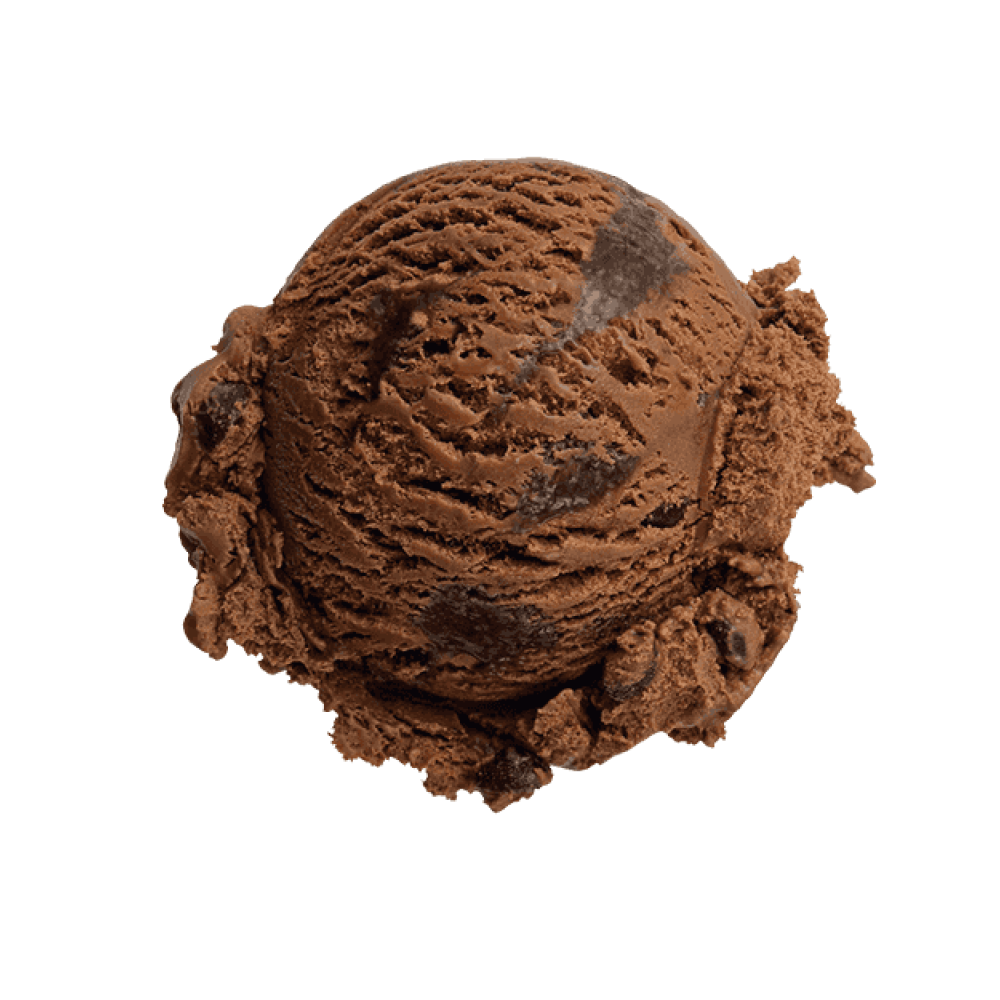 Kāpiti Triple Chocolate Ice Cream