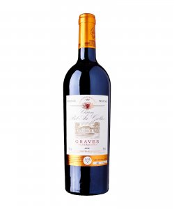CHATEAU BEL AIR GALLIER 750ML