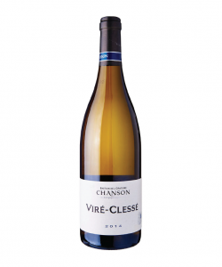 Domaine Chanson Vire-Clesse