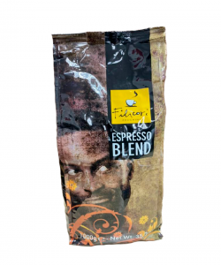 FILICORI ZECCHINI ROASTED ESPRESSO BLEND COFFEE BEANS 1KG/PKT