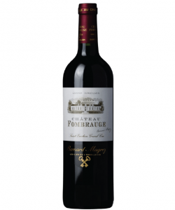 CHATEAU FOMBRAUGE 750ML
