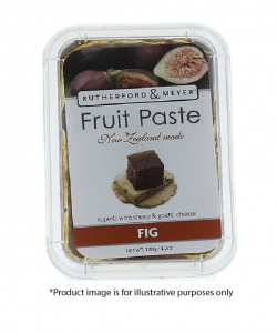 RUTHERFORD & MEYER FIG PASTE 650GM