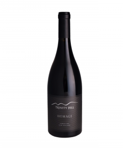 TRINITY HILL HAWKES BAY HOMAGE SYRAH 750ML