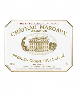 CH. MARGAUX 750ML VINTAGE 2011 ( 1BTL/WOODEN CASE)