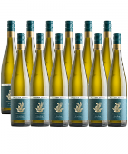 PALLISER ESTATE RIESLING (12 BOTTLES)