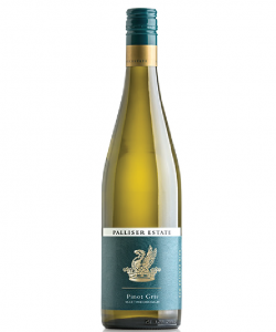 PALLISER ESTATE PINOT GRIS 750ML