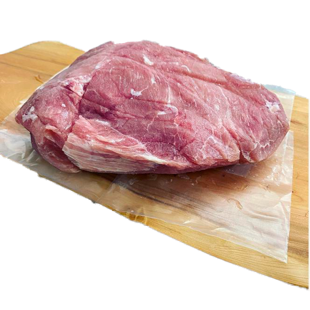 FROZEN PORK LEAN MEAT 1KG/PKT