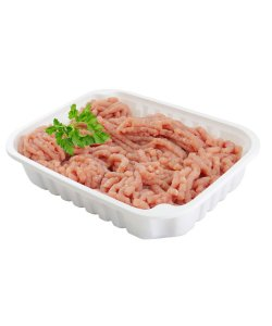 FROZEN PORK COLLAR  MINCED 1KG/PKT
