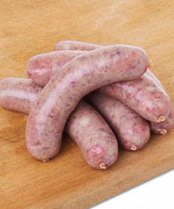 Angus Beef Sausages