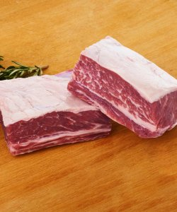 Bindaree Grassfed Black Angus Beef Short Rib