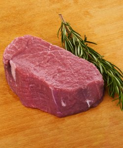 Bindaree Grassfed Black Angus Beef Tenderloin