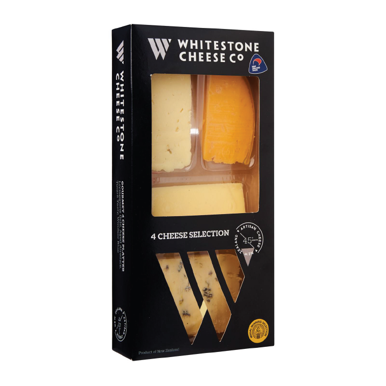 WhiteStone Cheese Platter