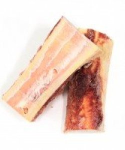 FROZEN BEEF MARROW BONES CENTRE CUT SPLIT  1.8-2KG/PKT