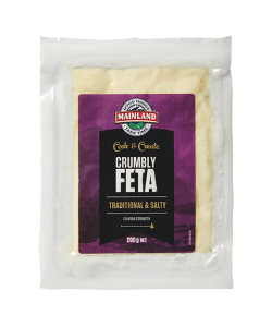 MAINLAND SPECIAL RESERVE CRUMBLY FETA 200GM