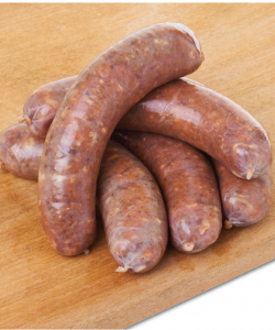 Spanish Chorizo Sausages