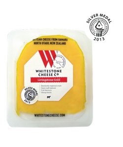 Whitestone Livingstone Gold