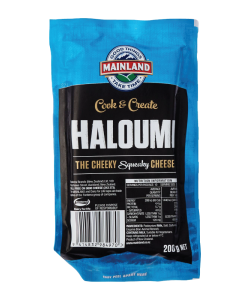 HALOUMI CHEESE 200GM - MAINLAND