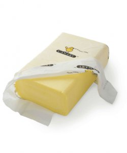 NEW ZEALAND PREMIUM UNSALTED BUTTER 250GM/PC