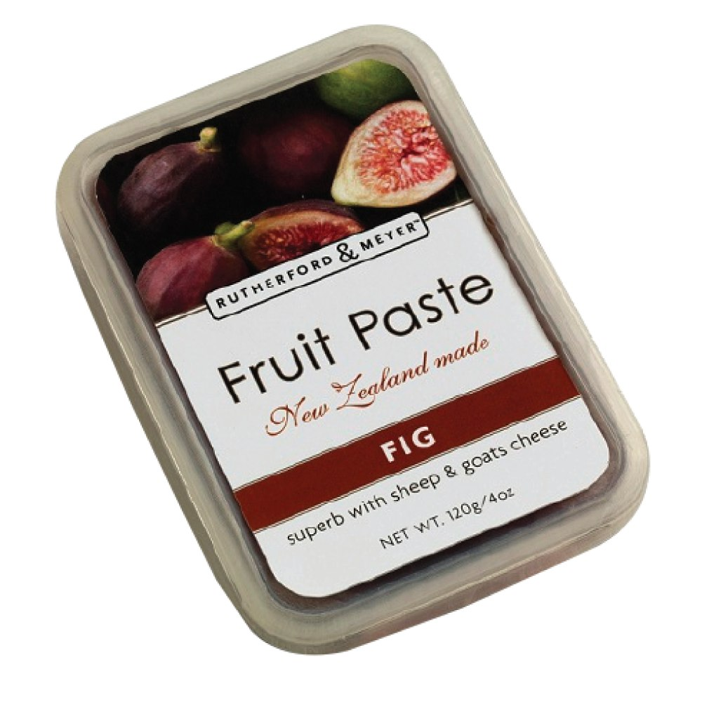 RUTHERFORD & MEYER FIG PASTE 120GM