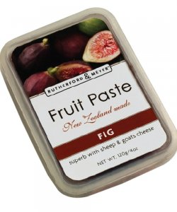 Rutherford & Meyer Fig Paste