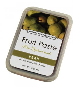 Rutherford & Meyer Pear Paste