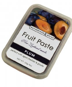 Rutherford & Meyer Plum Paste