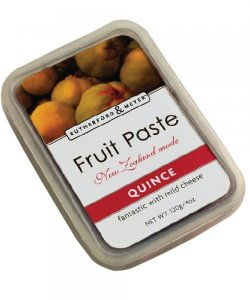 RUTHERFORD & MEYER QUINCE PASTE 120GM