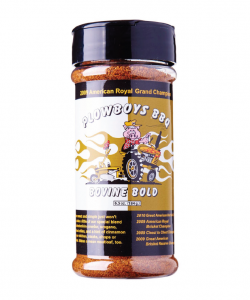 Old World Spice & Seasonings — Plowboys BBQ  Bovine Bold Rub