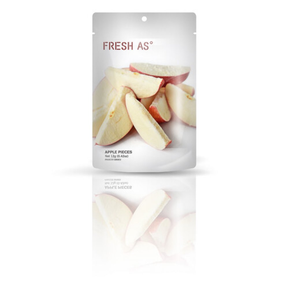 FRESH AS APPLE PIECES 12GM