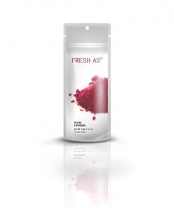 FRESH AS PLUM POWDER 40GM