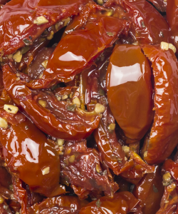 BELAZU MEDITERRANEAN SEMI DRIED TOMATOES 200GM/PKT