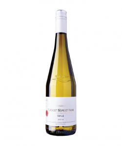 ACKERMAN MUSCADET SERVRE ET MAINE SUR LIE 750ML