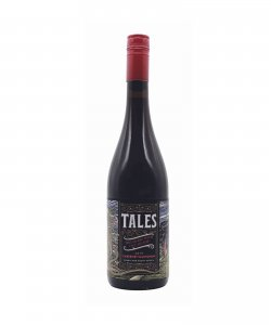 2019 Tales The Snake With Five Heads Cabernet Sauvignon