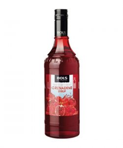 BOLS GRENADINE SYRUP 700ML