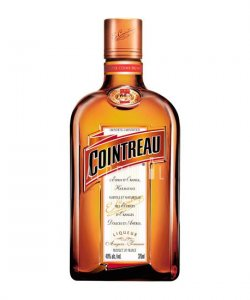 COINTREAU ORANGE LIQUEUR 70CL 40%ALC