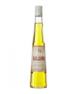 GALLIANO L'AUTENTICO 700ML 42.3%ALC