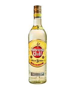 HAVANA CLUB ANEJO 3YRS 700ML 40%