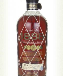 BRUGAL 1888 RON GRAN RESERVA FAMILIAR DARK RUM 70CL 40% ALC